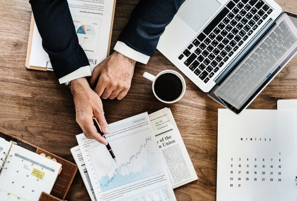 Important Features For Stock Picking
