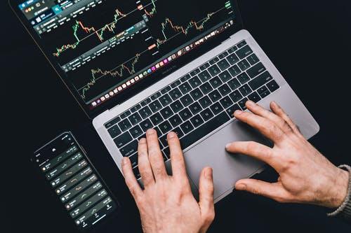 Buying stocks