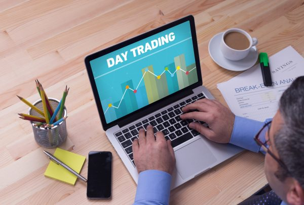 Online Day Trading
