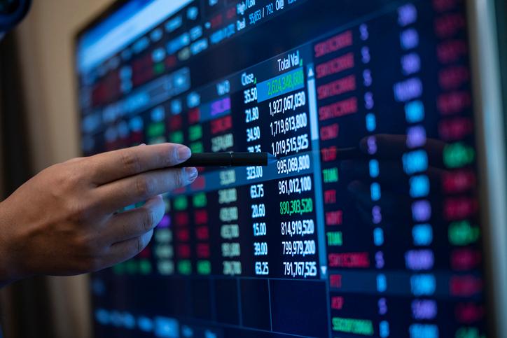 StockTrading2021