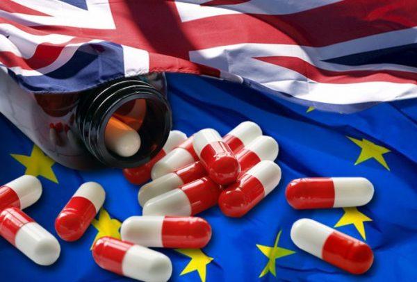 UK Pharmaceutical